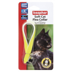 BEAPHAR FLEA COLLAR CAT...
