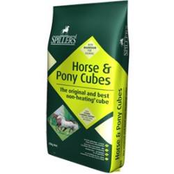 Spillers Horse & Pony Cubes...