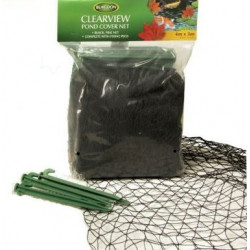 BLAGDON  NET POND COVER 4M...