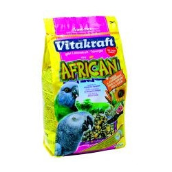 AFRICAN PARROT FOOD...