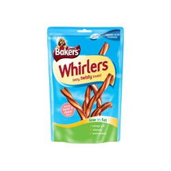 BAKERS WHIRLERS BEEF AND...