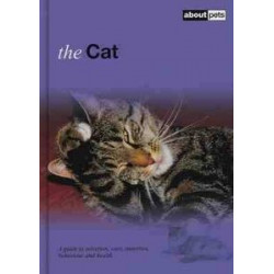 ABOUT PETS THE CAT