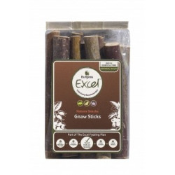EXCEL NATURE SNACKS GNAW...