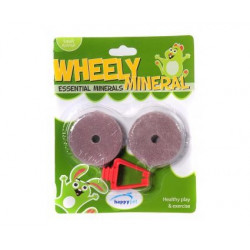 WHEELY MINERAL