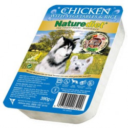 Naturediet Chicken 18 x 390g