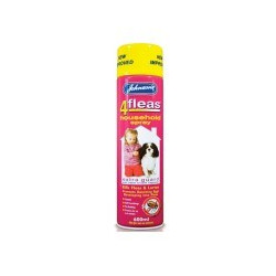4fleas Household Spray