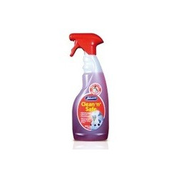 CLEAN N SAFE CAGE BIRDS 500ml