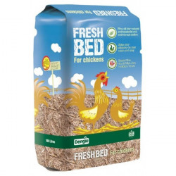 Dengie Fresh Bed 100 Litre