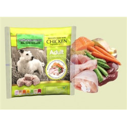 CHICKEN & VEG NUGGETS 1 Kg