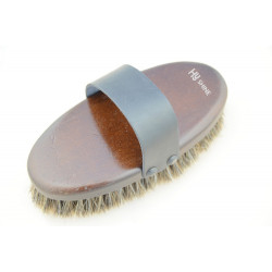 Body Brush HYSHINE WOODEN...