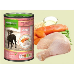 Natures Menu SALMON & CHICKEN 400g
