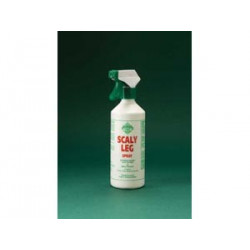Barrier Scaly Leg Spray 500ml
