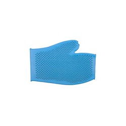 Ancol Rubber Grooming Glove