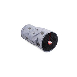 ACTICAT CAT TUNNEL SMALL GREY
