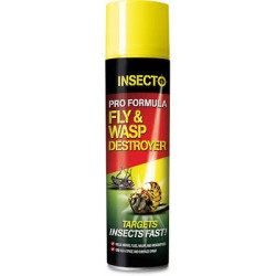 Insecto FLY & WASP DESTROYER 300ml