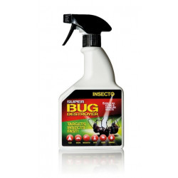 INSECTO BUG DESTROYER 500ml