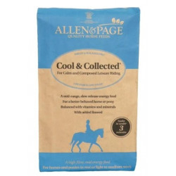 Allen & Page COOL & COLLECTED 20 Kg