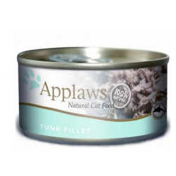 APPLAWS CAT TUNA 70g