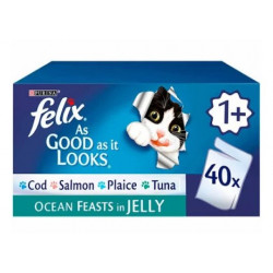 FELIX AGAIL OCEAN FEAST JELLY