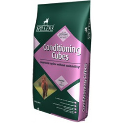 Spillers Conditioning Cubes 20 Kg