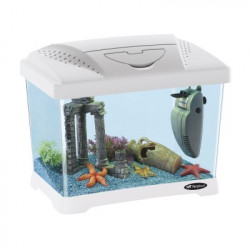 CAPRI JUNIOR COMPLETE AQUARIUM