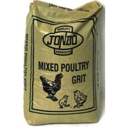 Mixed Poultry Grit 25 Kg