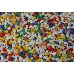 Aquarium Gravel Coloured 1 Kg