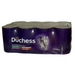 DUCHESS VARIETY IN JELLY 12 PACK