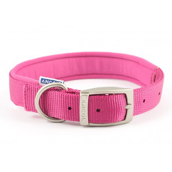 Air Hold Collar Raspberry Size 5 696050