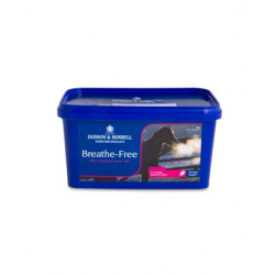 Dodson & Horrell Breathe Free 1 Kg