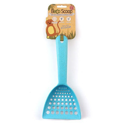 Beco LITTER SCOOP BLUE