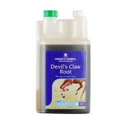 Dodson & Horrell DEVIL'S CLAW ROOT 1 Litre