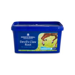 Dodson & Horrell DEVIL'S CLAW ROOT 1 Kg