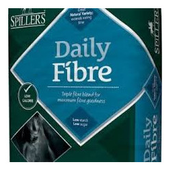Spillers DAILY FIBRE 20 Kg