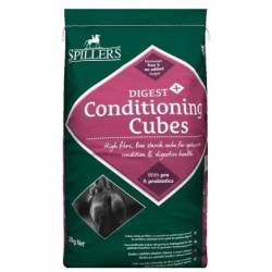 Spillers Digest+ Conditioning Cubes 20 Kg
